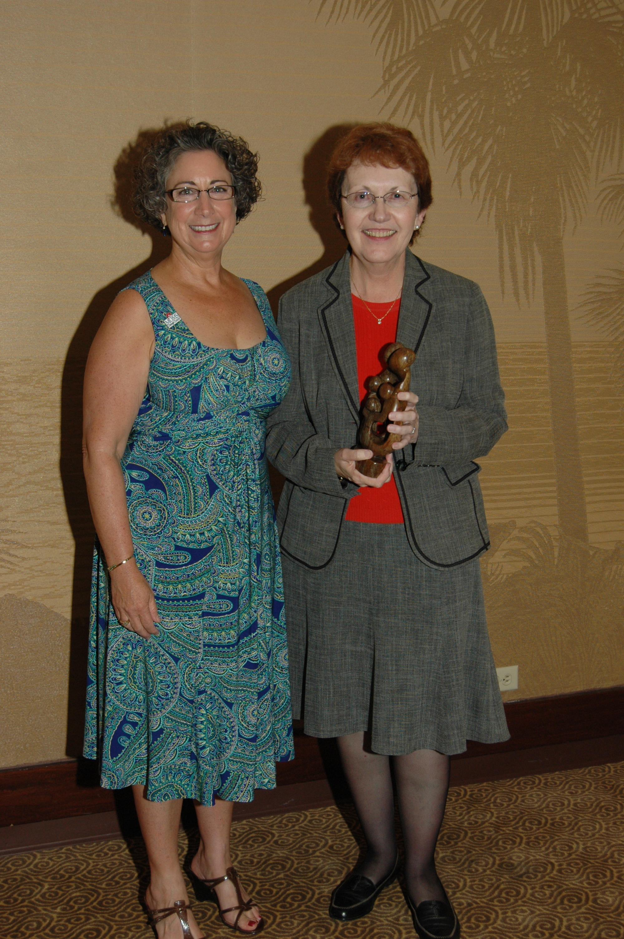 St. Joseph Health System, Recipient of the Corporate Humanitarian Award