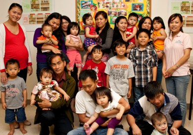 Services Expanded to the Vietnamese community - MOMS Orange County
