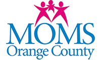 MOMS Orange County Logo