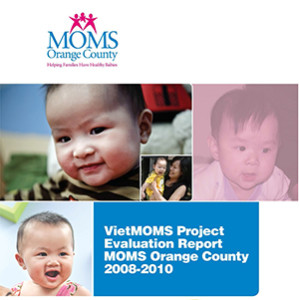 VietMOMS Project Evaluation Report 2008-2010