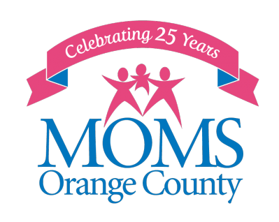 MOMS Orange County Retina Logo